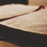 Biblia na Chomiczówce