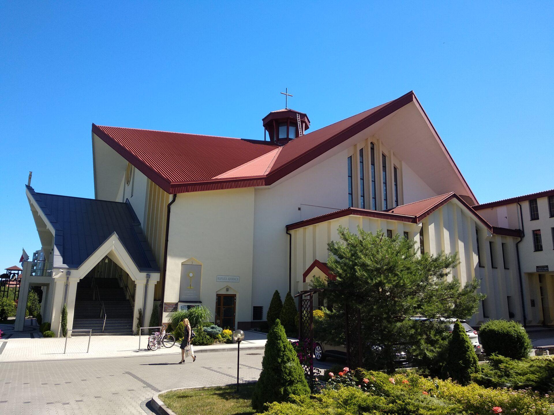 Domowy Kościół
