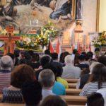 Poranna modlitwa podczas ŚDM